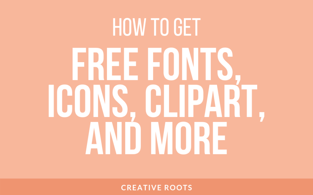 How To Get Free Design Assets From Creative Market